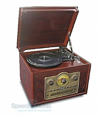 Old fashioned radio sound effects 61