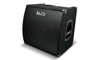 alto kick15 400 watt instrument amp combo portable pa speed music. Black Bedroom Furniture Sets. Home Design Ideas