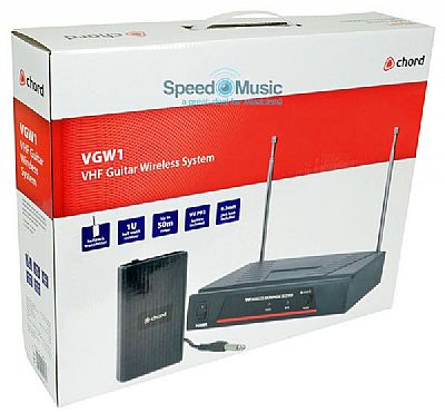 Vgw1 Vhf Guitar Wireless System : chord vgw1 guitar vhf wireless system speed music ~ Hamham.info Haus und Dekorationen