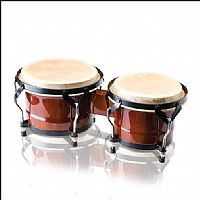 Congita Congas Set with D/Stand