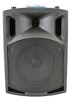 QTX QX8BT 8in active speaker cabinet with Bluetooth (x1)