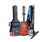 Ashton CG44 Full Size Classical Guitar Starter Package