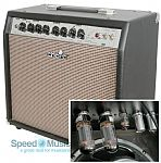 Chord CV-30 30watt Valve Guitar Amplifier