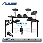 Alesis DM7X Advanced Six-Piece Electronic Drumset