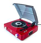 GPO Stylo Record Player